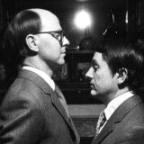 Gilbert and George: Artist Portrait