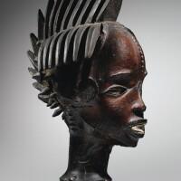 39. cimier, ejagham, nigeria