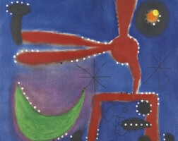 21. Joan Miró