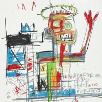 22. Jean-Michel Basquiat
