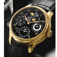 21. international watch co.