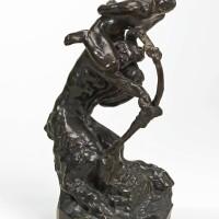 148. Auguste Rodin