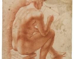 7. 佩德羅·費爾南德斯·德·穆爾西亞 - 或稱仿布拉曼蒂諾者(約1489-1523年活躍於米蘭及拿波里)