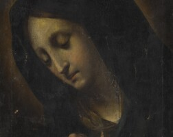 1. After Carlo Dolci