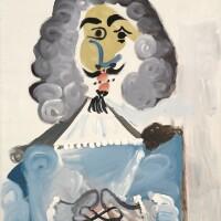 35. Pablo Picasso