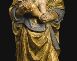 363. north italian or tyrol, circa 1500