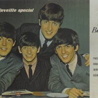 10. the beatles