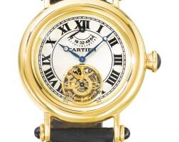 36. Cartier