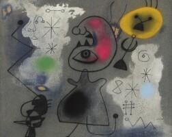 16. Joan Miró