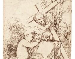 144. Salvator Rosa