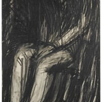 13. leon kossoff   young man seated