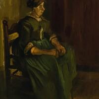 26. Vincent van Gogh