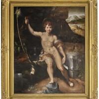 10. Raffaello Sanzio, called Raphael