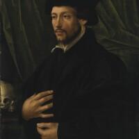 10. North Italian School, second quarter 16th century