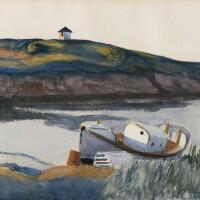 2. Edward Hopper