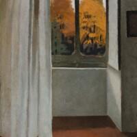 28. felice casorati | fenêtre