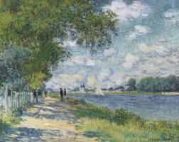 9. Claude Monet