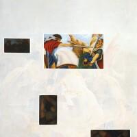 232. 加拉姆·朱基菲利 | 《無題》