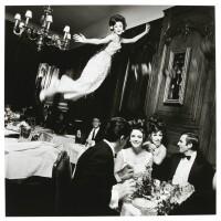 10. melvin sokolsky | sidekick, harper's bazaar, paris, 1965