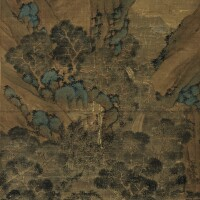 1109. Attributed to Wen Zhengming