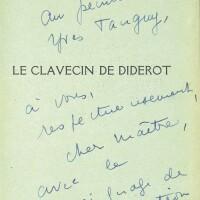 190. Crevel, René