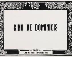 74. gino de dominicis   manifesto mortuario