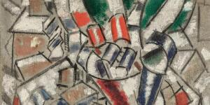 An Avant-Garde Treasure-Trove from a Private Family Collection