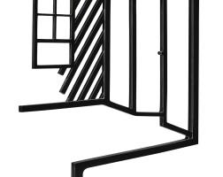 38. roy lichtenstein   interior