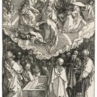 9. Albrecht Dürer