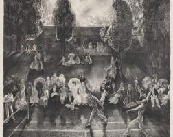 3. George Wesley Bellows