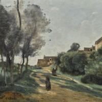 3. Jean-Baptiste-Camille Corot