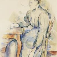 11. Paul Cézanne