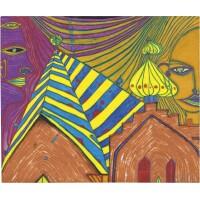 59. Friedensreich Hundertwasser