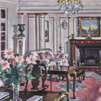 112. Francis Campbell Boileau Cadell, R.S.A., R.S.W.