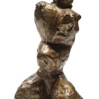 121. Louise Bourgeois