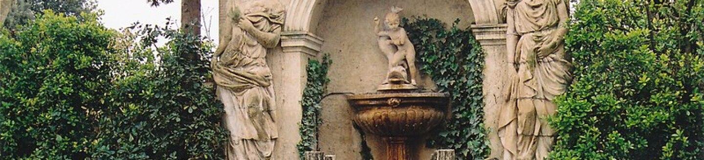 Gala Dalí Castle Púbol