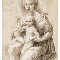 117. Giulio Pippi, called Giulio Romano