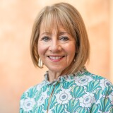 Lisa Dennison Portrait