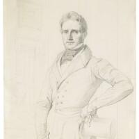 18. Jean-Auguste-Dominique Ingres