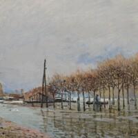 26. Alfred Sisley