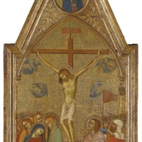 112. master of the pietà | the crucifixion