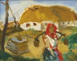 82. Mané-Katz