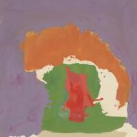 125. Helen Frankenthaler
