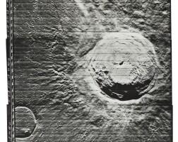 10. lunar orbiter v