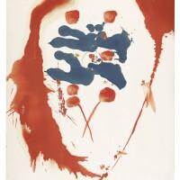 107. Helen Frankenthaler