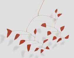 39. Alexander Calder