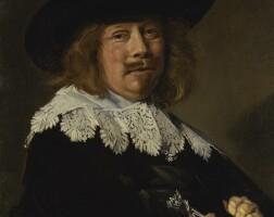 16. Frans Hals