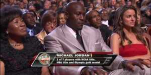 Michael Jordan Career Highlights (Hall of Fame 2009)