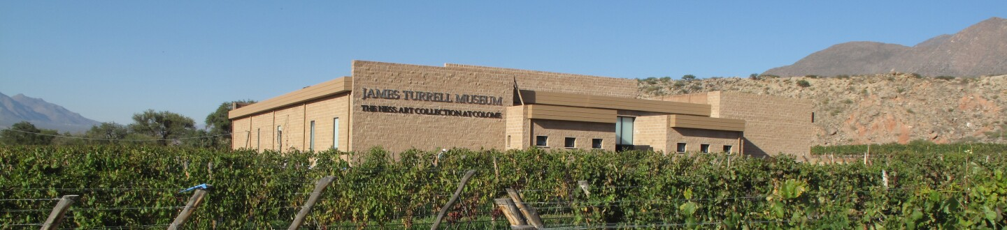 James Turrell Museum, Hess Collection