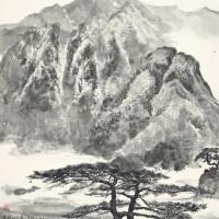 1232. Wu Guanzhong